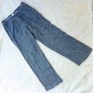 Laundry by Shelli Segal Linen Pants
